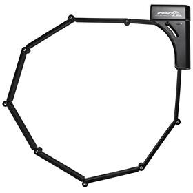 Red Cycling Products Secure FoldingLock mini&light Zapięcie rowerowe czarny